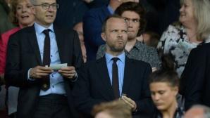 Ман Юнайтед обяви финансовите параметри за годината
