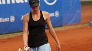 Каратанчева продължава към четвъртфиналите в САЩ