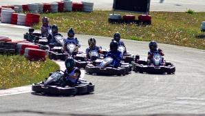 Регионалните квалификации на Red Bull Kart Fight са в Пловдив и София този уикенд