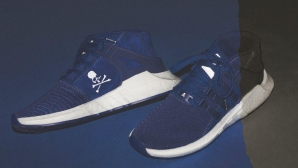 adidas Originals by Mastermind World