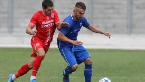 Дъжд от голове на Югоизток: Арда бие 3:1 у дома, Загорец взе дербито в Ямбол с 4:3 - резултати и класиране