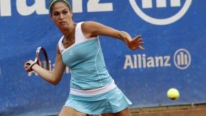 Шиникова на полуфинал в Тунис
