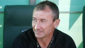 Белчев: Вратарят на Дунав не ни помогна за победата - дузпата е 100-процентова, макар че не я видях (видео)