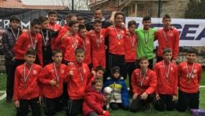 Треньор и ръководството на ЦСКА-София недоволстват от слаб съперник