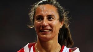 Доживотно наказание за турска атлетка след трети допинг случай