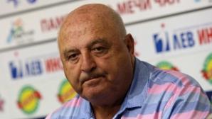Венци Стефанов избухна: Един човек атакува съдиите - Краля слънце (видео)