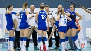 Гарий Егязаров: Бяхме близо до победата, но в крайна сметка загубихме