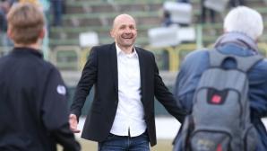 Радуканов след домакинското поражение: Не съм изненадан от това, което се случва в Пирин