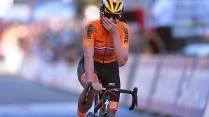 Шантал Блаак спечели световната титла по колоездене на шосе