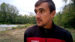Георги Калоянов: Показахме, че имаме отбор