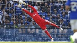 Сампдория - Милан 1:0, гледай на живо