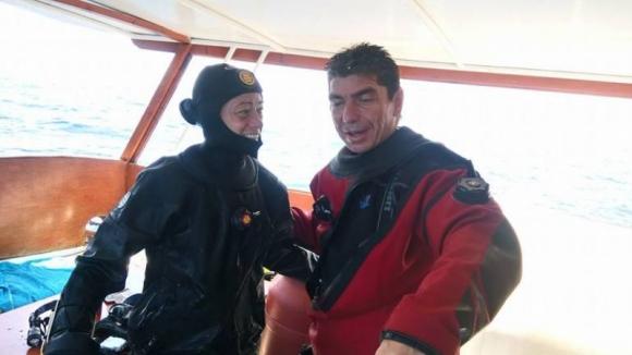 "Българка загина при опит за рекорд на ""Гинес"" по гмуркане в открити води"
