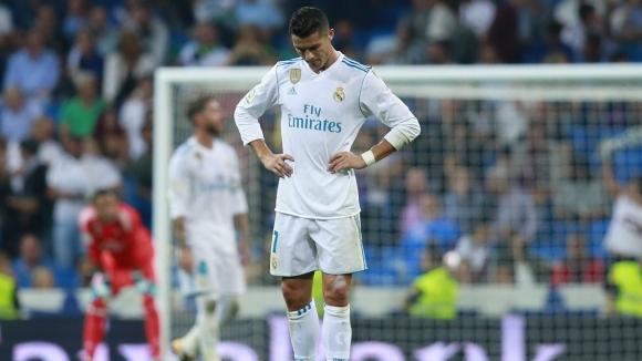 """Реал Мадрид """"разкри"""" съдийски заговор в Испания"""