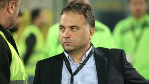 """Митов: Това ли е големият капитан на Левски? Искаше почивка, за да не го псуват """"нещастниците"""""""