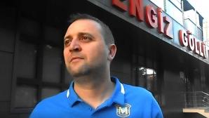 Иван Петков: С всеки мач се вижда градацията в нашия отбор (видео)