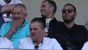 """В Англия обявиха Христо Крушарски за """"собственик на седмицата"""""""