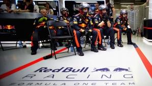 Aston Martin с нова роля в Ред Бул и интересни планове за бъдещето