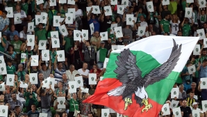 """Касите на """"Лудогорец Арена"""" затварят 20 минути преди мача с Хофенхайм"""