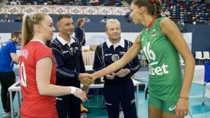 Интересни двубои в плейофите на Евроволей 2017