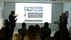Infiniti пусна първия онлайн автомобилен магазин в България