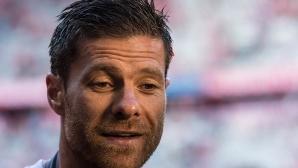 Чаби Алонсо ще става треньор