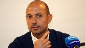 Пелето завежда дело срещу ръководството на Левски (видео)