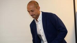 Станислав Ангелов: Не искам да ставаме Лудогорец (видео)
