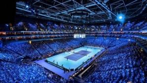 Мъжкият тенис започва азиатското си турне (видео)