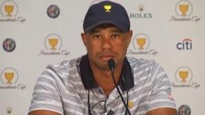 Тайгър Уудс призна: Може никога да не играя отново голф