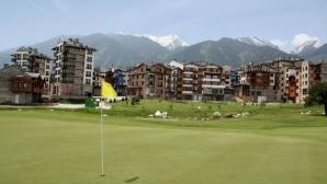 Американският университет организира благотворителен голф турнир
