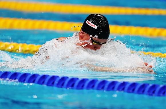 Адам Пийти иска да бъде първият плувал под 57 секунди на 100 метра бруст