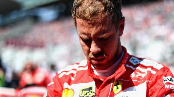 Уволнения във Ферари след безумно изпуснатите победи