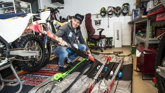 """""""Низвергнатият"""" Кристофершен отново е част от Норвегия преди новия сезон в алпийските ски"""