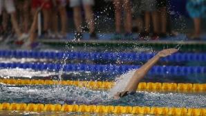 "Бургас ще бъде домакин на межуднародния турнир по плуване за купа ""Бриз"""
