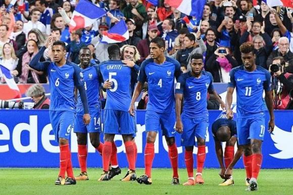 Дешан не счита Франция за фаворит за световната купа
