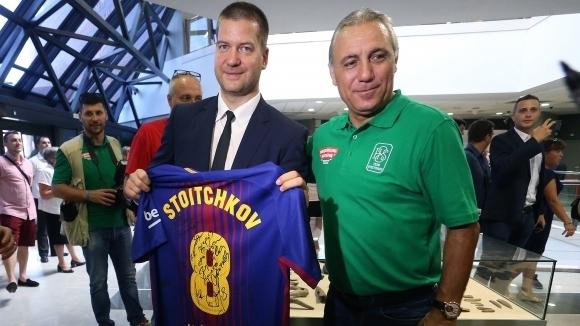 Разжалваният консул Стоичков вече ще плаща ДДС в Испания