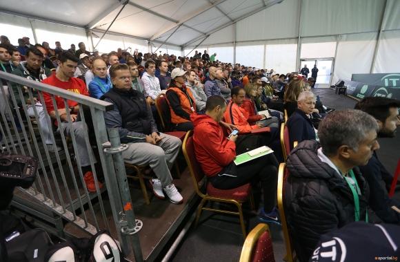 Мери Пиърс ще открие програмата на третия ден на Световната треньорска конференция