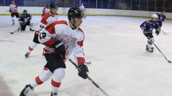 Хокеистите на ЦСКА започват сезона срещу Ирбис