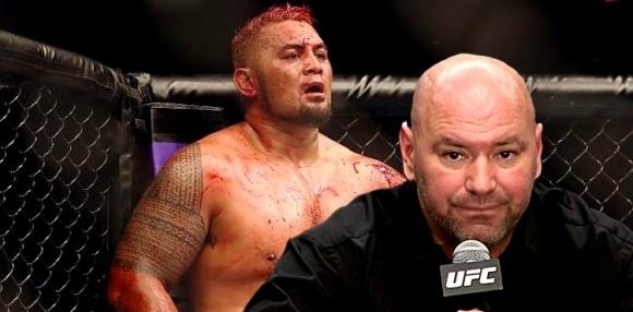Страхотен скандал в UFC, махнаха Марк Хънт от мач заради статия