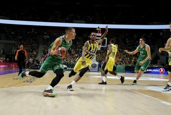Уникаха спечели битката на шампионите на старта в Евролигата