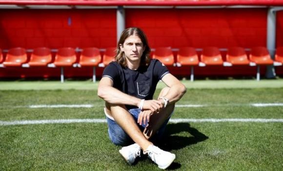 Интервюто с Филипе Луиш: Астрофизиката ми е страст, равностойна на футбола