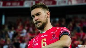 Финалист в Шампионската лига подсилва Добруджа