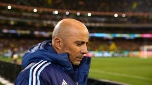 Аржентина ще загуби между 20 и 60 милиона долара, ако не играе на Мондиал