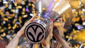 Баскетболната Евролига се завръща в ефира на спортните канали на Мтел