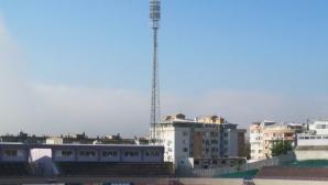 """Стадион """"Ивайло"""" светва"""