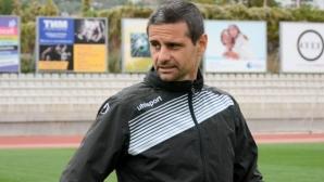 Треньорът на Черно море: Имам план как да спрем Лудогорец