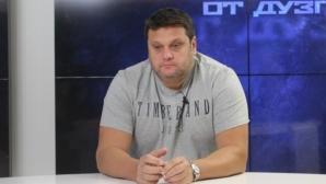 Стоев загатна: Данчо Лазаров може да остане и след Мондиал 2018 (видео)
