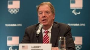 Спорове в САЩ дали да се кандидатират за още една олимпиада