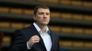 Александър Дяковски: Няма как да спечелим с такава стрелба