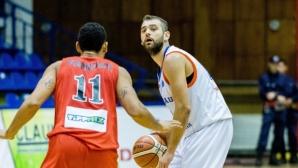 Маринов и Стяуа губят и за първенство